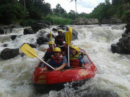 Raftingpro with UIN Jakarta1